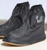 Wholesale Waterproof Slip Shoe Covers - Waterproof Shoe Cover, thickened base, rain shoes, outdoor waterproof, anti-slip wear-proof