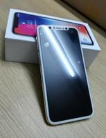Wholesale Body Google - 2017 new Goophone X I8 Plus MTK6592 Octa Core 4GB RAM 64GB ROM Fingerprint 13MP Metal Body 3G octa core phone