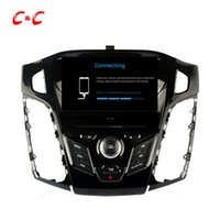 Nucleo Android 5.1.1 Car DVD Player per Focus 2012 con Radio GPS Navi Wifi DVR Specchio link BT 1024x600 Gifts + Free