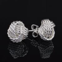 Wholesale Stainless Earing - Fashionable Earring Best Selling Ear Stud Women Girls Jewelry Stores New Earing Gift Ideas Hot Ear