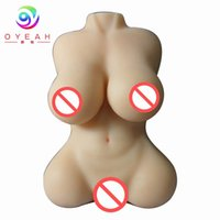 Wholesale Sex Woman Chest - Adult supplies wholesale undertakes to Yin hip reverse mould The heavy model of chest Very large breast enhancement male sex toy The man's f