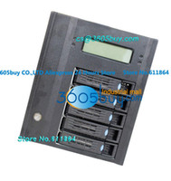 Wholesale Usb Nas - Network storage case NAS Chassis 5 hard drive Hot swap storage case 611864