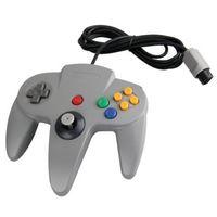 Wholesale Nintendo 64 Controller Joystick - Game Controller Gamepad Joystick for Nintendo 64 N64