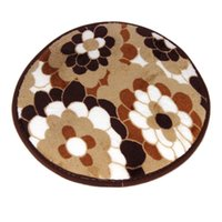 Wholesale Tapete Floral - Wholesale- Hot Sale bathroom carpet memory foam door mats outdoor Cartoon microfiber bathroom carpet non slip bath mat rugs tapete