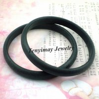 ingrosso braccialetti in plastica diy-Accessorio del braccialetto di plastica per il braccialetto DIY del filetto DIY all'ingrosso 25pcs del braccialetto torto