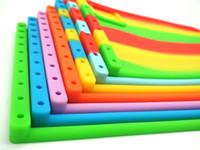 Multi-purpose silicone mat baking dab mats nonstick pads smoking pad heat resistant Non Silp