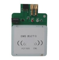 Key Programmer cas test - BMW Land Rover EWS3 EWS4 Test Platform Rechargeable Plus BMW CAS Test Platform
