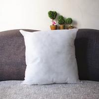 Wholesale Cotton Filling Pillow - Nonwoven Fabrics PP Cotton Filling Throw Pillow Inner Cushion Inner Cushion Core Insert Pillow Filler Sofa Decorative Square Decor Home Soft