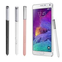 caneta stylus para galaxy venda por atacado-Tela OEM toque capacitivo Stylus S Pen Para Samsung Galaxy Note 3 III N900 S-Pen eletromagnética substituição