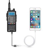 Wholesale Mini Dual Band Radio - Sy99 hand mini generators dual band walkie walkie radios uhf vhf ham radio transceiver waterproof handheld two way radio Motorola hyt qulity