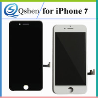 Para iPhone 7 4.7 polegadas Lcd Display Touch Screen Digitizer Assembly Grade AAA No Dead Pixel Lcd Replacement