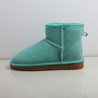 calidad de arranque gratis al por mayor-Envío gratis 2016 de alta calidad de las mujeres clásicas botas altas botas para mujer botas botas de nieve botas de invierno botas de cuero botas