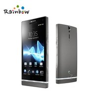 rinnovato originale Sony Xperia S Sony LT26i LT26 cellulare 4.3