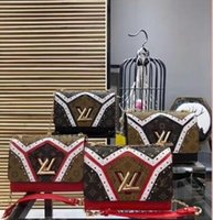 Wholesale Ladies Dress Embroidery - Hot sale Fashion Boston Bags Men and women's Shoulder bag Leather handbags Brand Ladies beautiful Bag Good quality