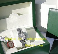 Luxury ss automatic - With Original Box Papers lady Luxury Watches LADIES SS K WHITE GOLD SILVER DIAMOND Perpetual Automatic Women s Watches