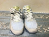 Wholesale Hot Sale Baby Boy - Not authentic OF white x maax90 high quality shoes hot sale free shipping not baby First Walkers
