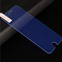 Wholesale Apple Broken - apple 7 iPhone7 HD 3D carbon fiber anti-spy software dead glass film protection film explosion is not broken edges
