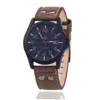 outdoor leisure steels - The new leisure men s watch Outdoor sports fashion digital SOKI watch military watches Quartz performance goods