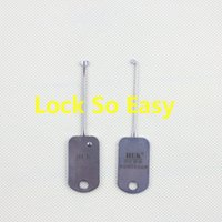 Wholesale Locksmith Supplies HUK One head KABA Quick lock Pick Tool Locksmith Tools