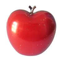garras para iphone al por mayor-Bolso del caramelo del bolso de las mujeres Bolso del rojo de Navidad Eve Bolsos Bolso elegante de la fruta del bolso de la fruta de la moda iPhone para el baile de fin de curso y el partido - 12032KSP