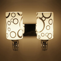 Wholesale Wall Fitting Lights - New Arrival Wall Light Modern Simple Style Crystal LED Bedside Wall Lamp Bedroom Wall Sconce Light Fitting #14