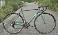 Wholesale Road Bike Carbon 49cm - 2017 newest tour de france T1100 UD FACTOR O2 carbon road bike frameset racing bicycle frameset taiwan made bike free shipping ems