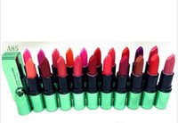 Wholesale low lipsticks for sale - Group buy Lowest first MEKEUP NEWEST RETRO MATTE LIPSTICK g