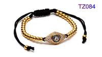 Wholesale Stone Jewellery China - China Latest Design Vogue gold Jewellery Bangle With Square Shaped Stone bracelets 2016 Zenger bracelet