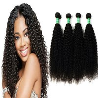Лучшие Remy Human Hair Extensions 12-28 дюймов Curly Full Head Invisible Double Weft No Tangles Hair Extensions (темно-черный