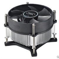 Wholesale Desktop Cpu Cooling Fan - Aeolus 77502 computer desktop 775cpu Intel cooler CPU fan device