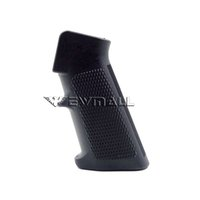 Wholesale vertical foregrips - Tactical Ergonomic Rifle Hand Grip Lightweight Pistol Vertical Angle Grip