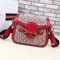 Wholesale cheap small bags - Woman Genuine leather Fashion Crossbody Bags Single Shoulder Bags Ladies Girl Famous Brand famous New Arrival Hot Cheap Price Shoulder bag