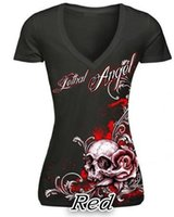 Abiti da donna Fashion Sexy Summer, T-shirt a maniche corte e collo a V da donna 5XL plus size