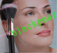 Wholesale Makeup Sell Professional - 20 pcs FREE SHIPPING 2016 HOT good quality Lowest Best-Selling good sale NEW Makeup COMETICS 187 PROFESSIONAL FOUNDATION BLUSH BRUSH