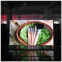 Wholesale outdoor full color led screen - HERO 2018 64x32 P1.875 P2.5 P3 P4 P5 P6 outdoor SMD RGB p10 outdoor single color led display module led indoor full color video led screen