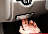 электронный триммер оптовых-Для Benz E Класса W212 Внутренний Электронный Ручной Тормоз Декоративная Крышка Отделка 2010-2015