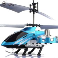 Nouvelle Version Avatar Z008 4CH 2.4Ghz Télécommande RC Helicopter LED Gyro Toy RTF Cheap toy dragon