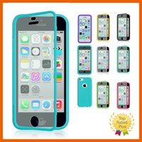 Wholesale Iphone Flip Up - TPU Flip iphone 6s Case Wrap Up Mobile Phone Shockproof Cover 360 Degree FUll Body For iPhone 6s Plus Samsung S7 S6 Edge
