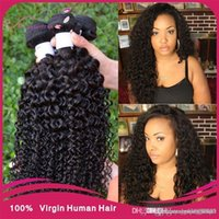 Wholesale Wholesale Bella Dream Hair - Peruvian curly hair 3pcs lot bella dream hair unprocessed Not Blended But pruvian virgin hair wet and wavy hair no shed no tangle 100g
