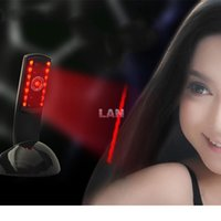 Wholesale Laser Massage Combs - Laser Comb Hair Growth Loss Regrowth Treatment Electric Infrared Stimulator Care