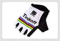 Wholesale Tour of France Teams Edition SKY bicycle Cycling Gloves