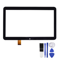 Wholesale Touch Screens For Computers - Wholesale- New 10.1 inch for Nomi C10102 Tablet RP-400A-10.1-FPC-A3 Touch Screen Computer Multi Touch Capacitive Panel Handwriting Screen