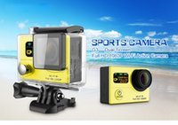 Action Camera Mini Caméras Wifi Recorder Caméscope Plongée Sports HD DV 1080P 2