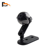 HD 1080P 720P Spy Mini Camera, DV Voice Video Recorder, caméra vidéo cachée infrarouge Night Vision Digital Cam Cam