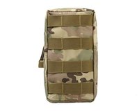 Wholesale molle pouches accessory for sale - Tactical MOLLE PALS Modular Waist Bag Pouch Utility Pouch Magazine Pouch Mag Accessory Medic Tool Bag Pack Hunting Hiking Pouch