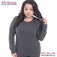 Plus Size Long Underwear Thermals Bulk Prices | Affordable Plus ...