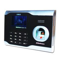 Wholesale Fingerprint Time Attendance Wifi - WiFi Fingerprint Time Attendance Device Fingerprint Time Clock For Employee Attendance Check In And Check Out Machine U160