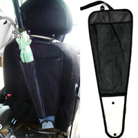 innenraum bestellen großhandel-Mehrzweck-Regenschirmtasche für Autositzlehnen im Wert von 18 USD bestellen