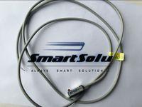 Wholesale Magnetic Proximity Sensors - 10x CS1-J 150cm Pneumatic Air Cylinder Magnetic Reed Switch Sensor , 5-240V , LED Indicator ,Proximity Switch