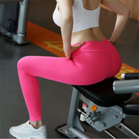 Hot! Jen Selter Fitness Leggin Elastische Dünne Frauen Sport Leggings Yuga Laufen Training Bodybuilding Gym Hosen Frauen Jeggings S033